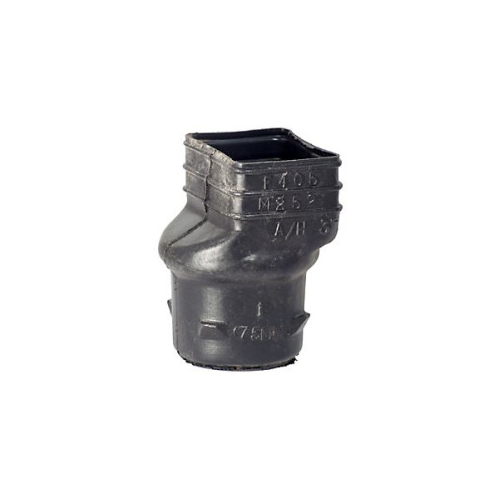 ADVANCED DRAINAGE SYSTEMS 0364AA 3' DNSPT 2x3x3 Adapter