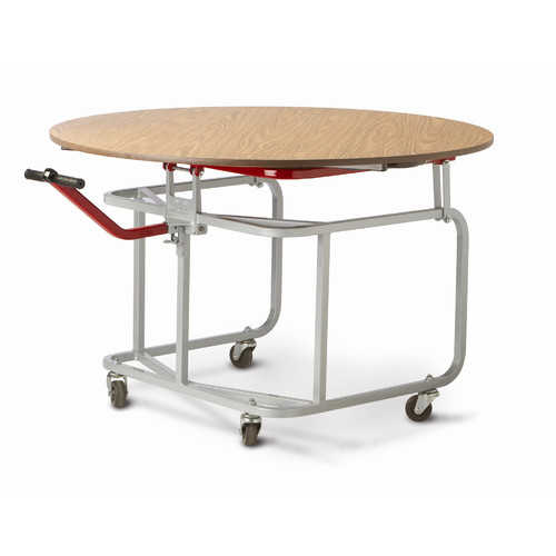 Raymond Products 600 lb. Capacity Table Dolly