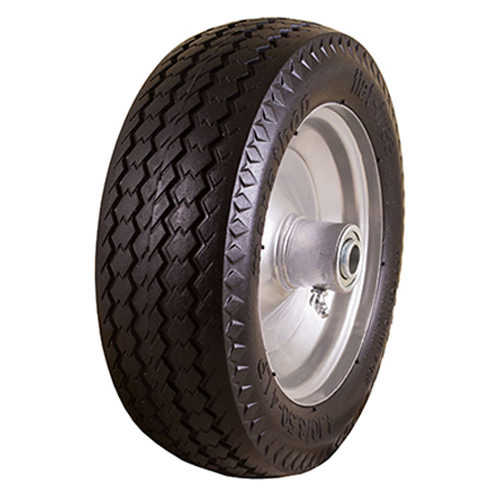 ARNOLD 00010 10.5' HT Flat Free Tire
