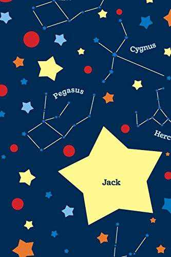 Etchbooks Jack, Constellation, Graph