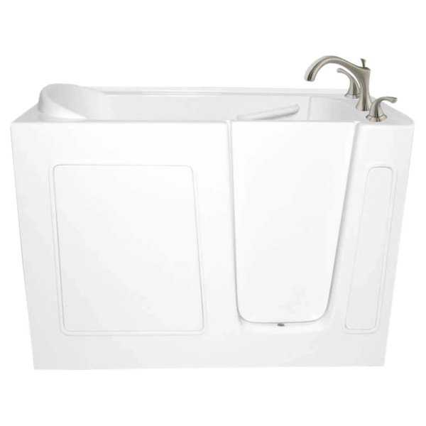 3054 Dual Series Walk-in Bathtub